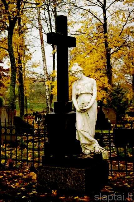 Korevaitės kapas