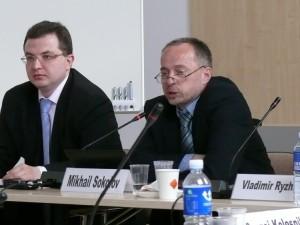 Rusijos opozicijos lyderiai (1)