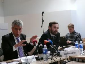 Rusijos opozicijos lyderiai (2)