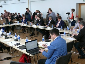 Susitikimas su Rusijos opozicijos lyderiais (3)