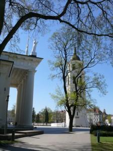 Vilniuje pavasaris (1)