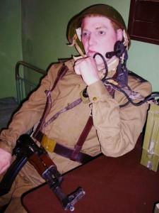 Šaltojo karo paslaptys (14)