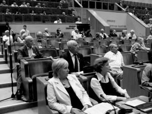 Tarptautinė konferencija Seime (9)