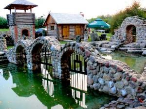 Jotvingių-prūsų gyvenvietėje (3)