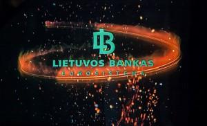 Lietuvos Banko emblema