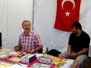 Turkai Rotušės aikštėje (11)