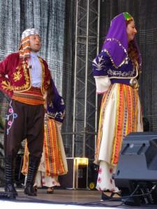 Turkai Rotušės aikštėje (7)