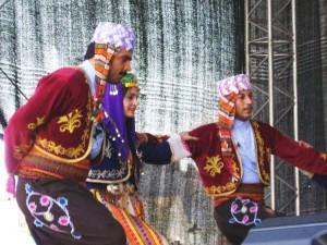 Turkai Rotušės aikštėje (9)