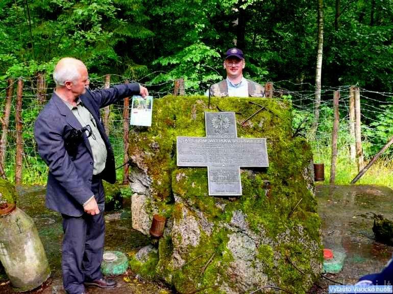 Vilko guolis, kur buvo Hitlerio bunkeris