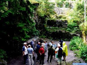 Vilko guolis, kur buvo Hitlerio bunkeris3