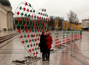 Mes mylime Lietuvą. Vytauto Visocko (Slaptai.lt) nuotr. - Copy