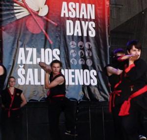 Azijos dienos (3)