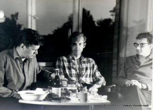 V.Pupšys, V.Visockas, L.Sidabras