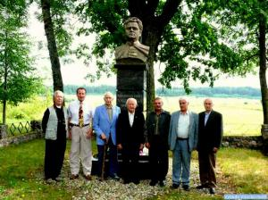 LPD aktyvistai dalyvavo Tumo-Vaižganto muziejaus 20-metyje