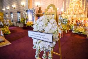 Prezidentė Dalios Grybauskaitės vizitas Tailande (1)