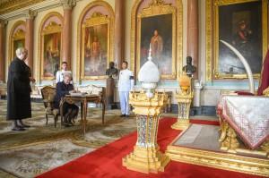 Prezidentės Dalios Grybauskaitės vizitas Tailande (14)