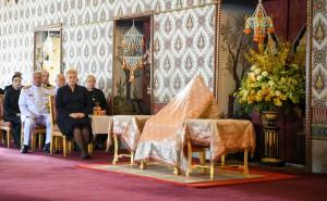 Prezidentės Dalios Grybauskaitės vizitas Tailande (2)