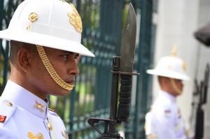 Prezidentės Dalios Grybauskaitės vizitas Tailande (6)