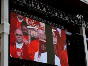Teofiliaus Matulionio beatifikacija (2)