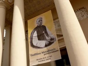 Teofiliaus Matulionio beatifikacija (3)
