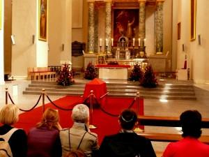Teofiliaus Matulionio beatifikacija (8)