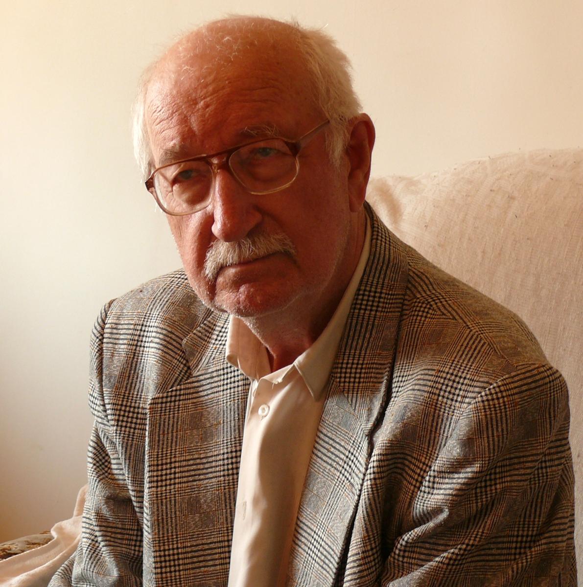 Vytautas Visockas. Slaptai.lt