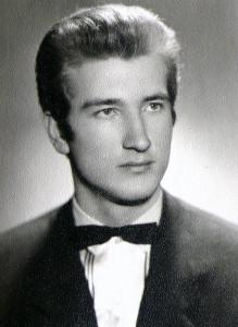 Vytautas Visockas. Jaunystė. Slaptai.lt archyvas