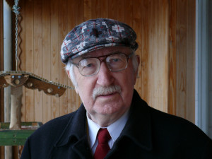 Vytautas Visockas Slaptai.lt nuotr.