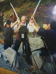AIKIDO treniruotės (1)