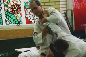AIKIDO treniruotės (22)