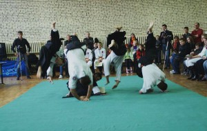 AIKIDO treniruotės (9)