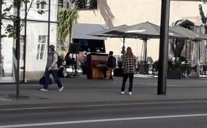 Pianinas. Slaptai.lt nuotr.