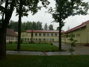 Turgelių mokykla