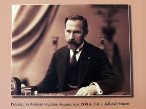Prezidento A.Smetonos gimtadienis (2)