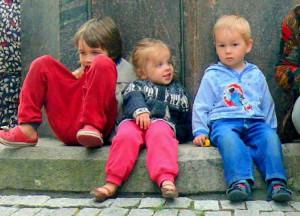 Vaikai (3)