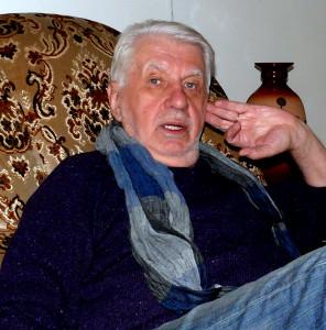 Algimantas Bučys