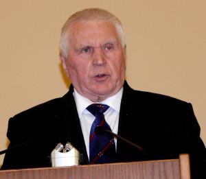 Antanas Terleckas. Vytauto Visocko nuotr.