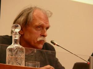 Vytautas Rubavičius. Slaptai.lt nuotr.