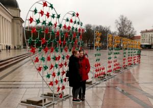 Mes mylime Lietuvą. Vytauto Visocko (Slaptai.lt) nuotr.
