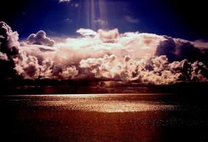 Vasaros dangus (1)