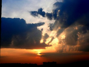 Vasaros dangus (15)
