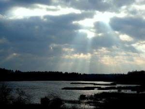 Vasaros dangus (3)