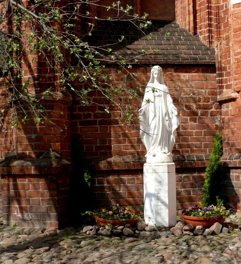 Šv.Velykos Vilniuje (1)