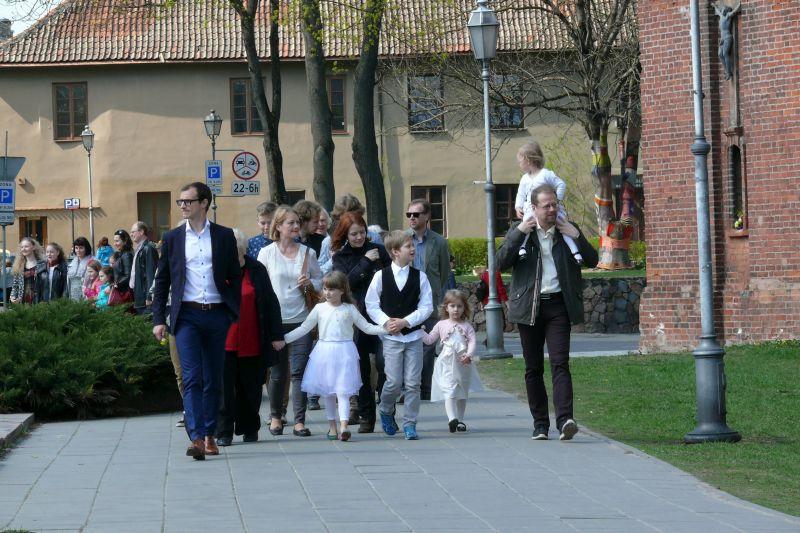 Šv.Velykos Vilniuje (6)