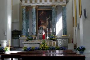 Šv.Velykos Vilniuje