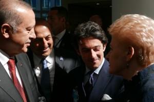 NATO viršūnių susitikimas Briuselyje (12)