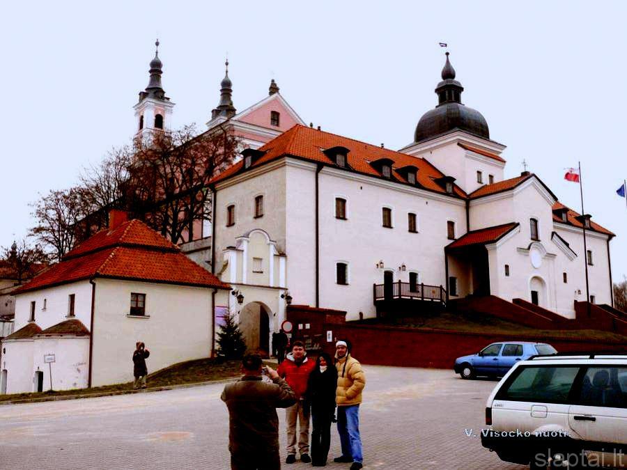 Vygrių vienuolynas