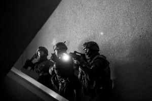 Karinės pratybos Žaibo kirtis (5)