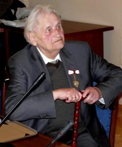 Akademikas Zigmas Zinkevičius